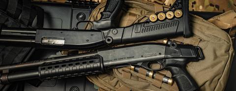Тюнинг Remington