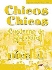 Chicos Chicas 4 - Ejercicios