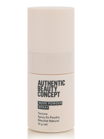 AUTHENTIC BEAUTY CONCEPT Nude Powder Spray Пудровый спрей 12 г