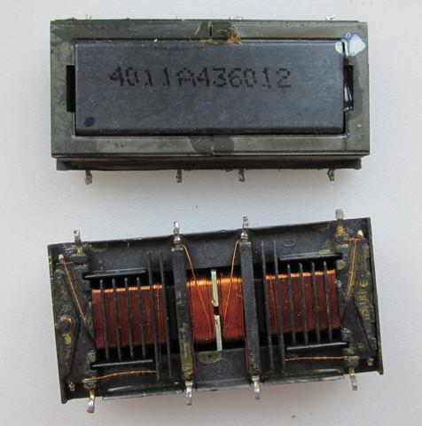 4009A трансформатор инвертора