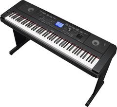 Цифровые пианино Yamaha DGX-660