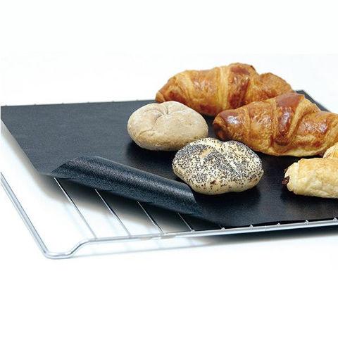 Коврик антипригарный тефлоновый для гриля, жарки, выпечки (многоразовый)