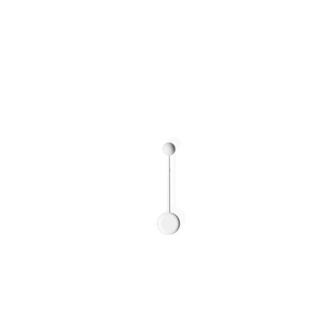 Настенный светильник копия Pin 1690 by Vibia (белый)