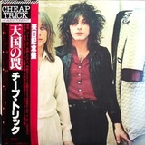 Cheap Trick / Heaven Tonight (LP)