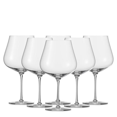 Набор бокалов для красного вина из 6 шт.