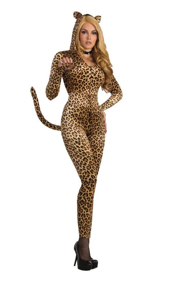 Костюм Хитрый леопард
