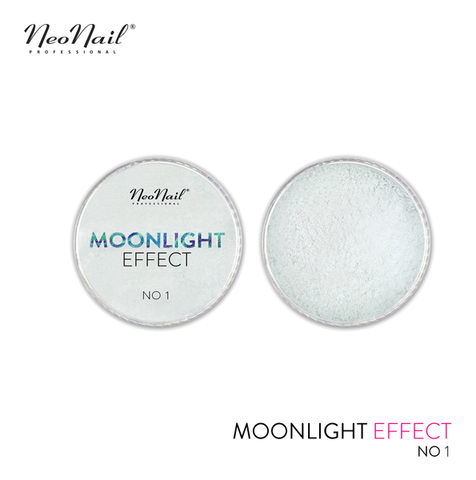 NeoNail Пудра Moonlight Effect 01 №5305-1