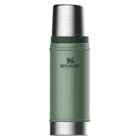 Термос Stanley The Legendary Classic Bottle (10-01228-072) 0.47л зеленый