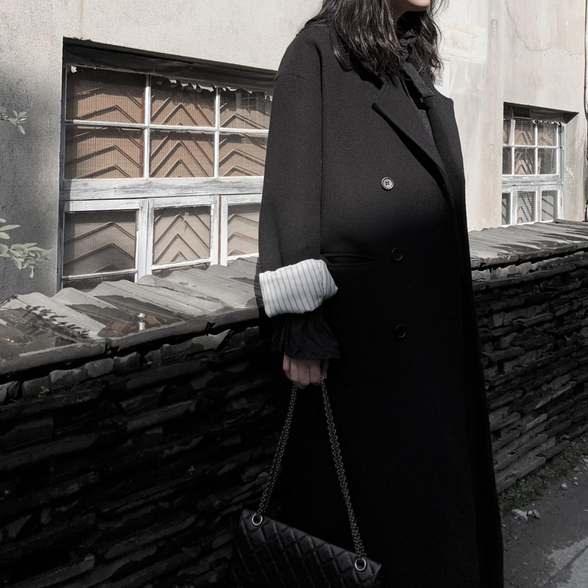 Пальто «INEBO»
