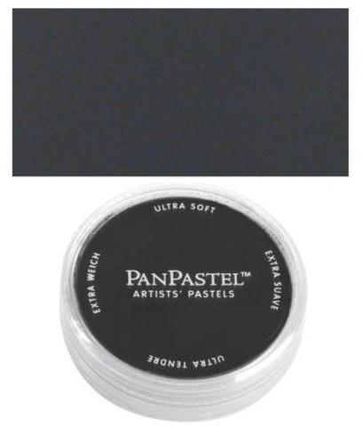 Ультрамягкая пастель PanPastel / Paynes grey exDark