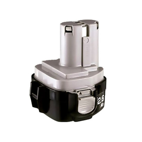 Аккумуляторная батарея NiMH 12В/2,6Ач Makita 1234