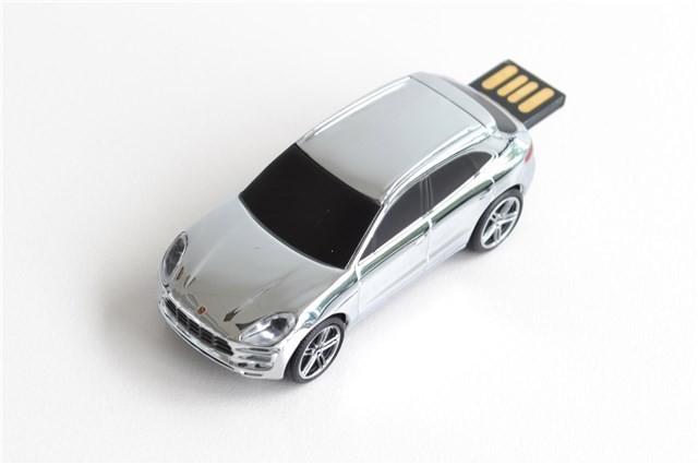 Флешка Porsche Macan