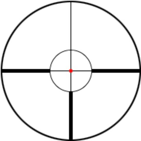 ПРИЦЕЛ SCHMIDT & BENDER СЕРИИ ZENITH 2,5-10X56 LM (ПОД КОЛЬЦА 30 ММ) FD9 С ПОДСВЕТКОЙ
