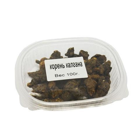 Пряность Корень калгана 100 грамм
