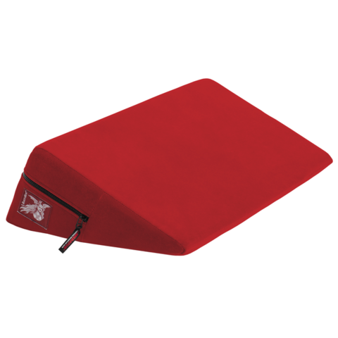 Liberator Wedge Red