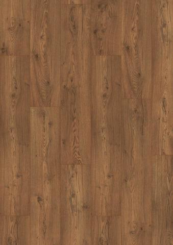 Виниловый Ламинат Дуб розтрісканий коричневий | EGGER