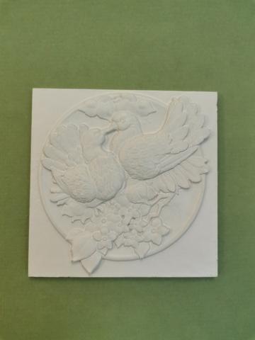 Плитка Каф'декоръ 10*10см., арт.3301
