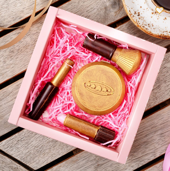 Набор шоколадных конфет Женская коллекция, ФРЕНЧКИСС, 80г