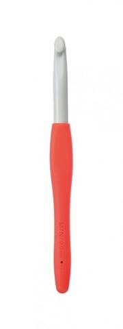 Крючок для вязания Clover Amour 9 мм