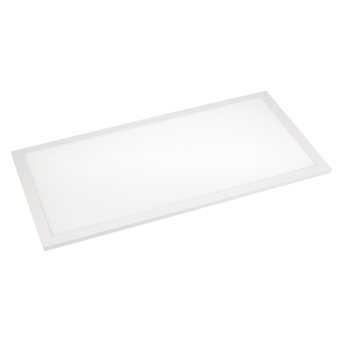 Панель IM-300x600A-18W Warm White (ARL, IP40 Металл, 3 года)