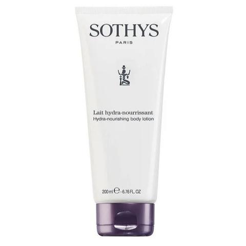 Sothys Aroma: Крем-эмульсия для тела