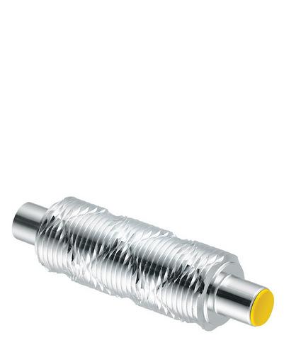 Картинка накатка Toko ролик для нанесения структуры , желтый  - 1
