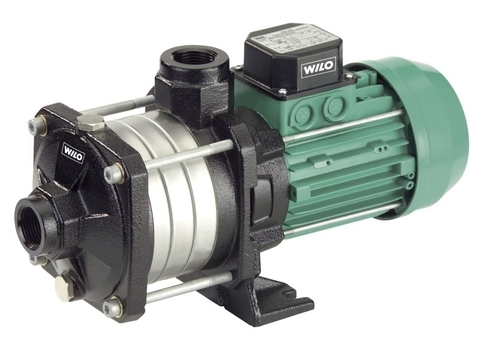 Центробежный насос MHIL 106-E-3-400-50-2