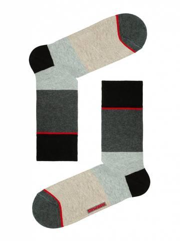 Мужские носки Happy 15С-23СП рис. 033 DiWaRi