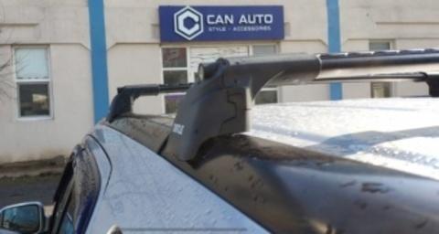 Багажник Turtle Air3 для Honda CR-V 2002-2006