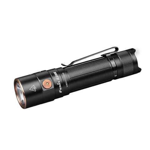 Фонарь светодиодный Fenix E28R, 1500 лм, аккумулятор