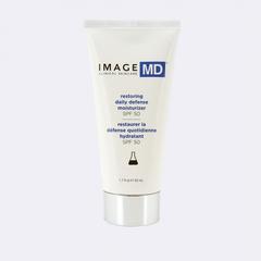 Ночной крем МД с ретинолом MD Restoring Retinol Creme, IMAGE MD, 30 мл.