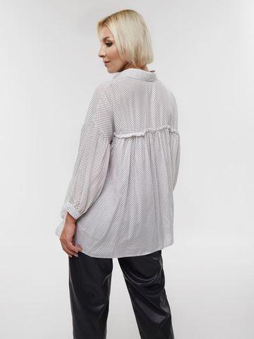L21110 Рубашка женская