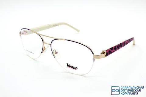 Оправа для очков TEMPO X118-2 C2 металл