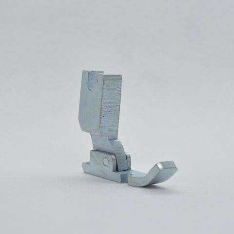 Лапка для вшивания молнии правая металлическая дм | Soliy.com.ua