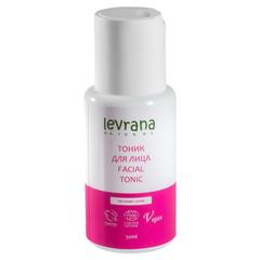 Мини тоник для сухой кожи, 50ml ТМ Levrana