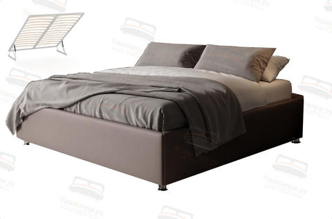 Кровать Walson Erica без изголовья с подъёмным механизмом