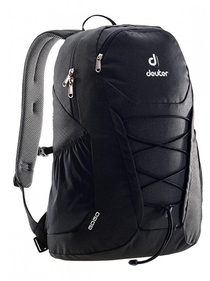 Рюкзаки для школы и института Рюкзак Deuter Go Go image2.jpg