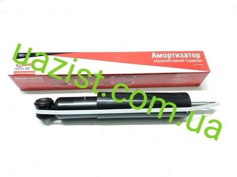 Амортизатор Уаз Патриот, 3163, 3162 передний газовый (пр-во ОАТ Скопин)