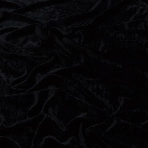 Бархат из вискозы на шелковой основе