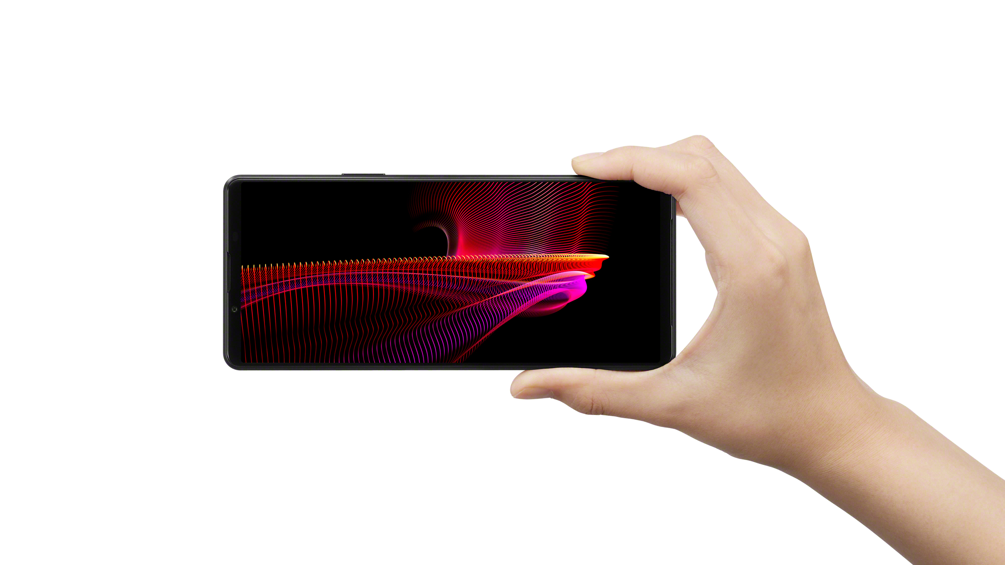 Xperia 1 III это первый смартфон c 4K HDR OLED дисплеем с частотой 120 Гц