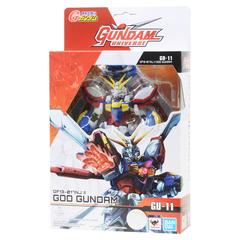 Фигурка Gundam Universe GF13-017NJ II God Gundam