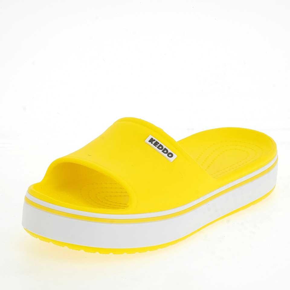 Сабо KEDDO _ 817561/01-06 желтый