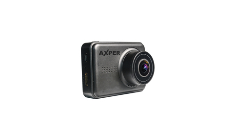 Видеорегистратор AXPER Flat