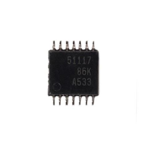 TPS51117PW