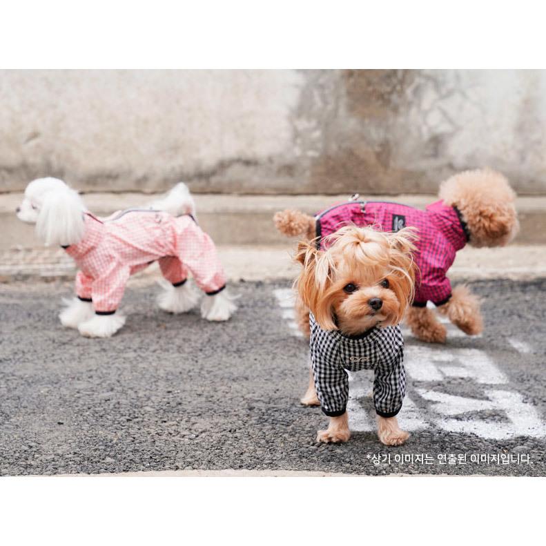 пыльники для собак