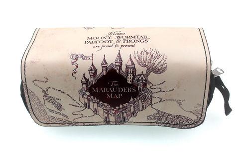 Penal / Пенал/ Pencil case Harry Potter  3