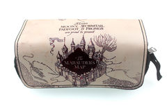 Penal / Пенал/ Pencil case Harry Potter  3