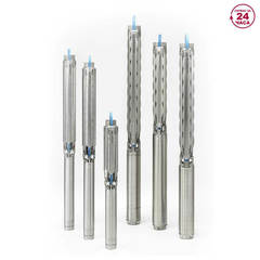 Скважинный насос Grundfos SP 11-24 3x400В