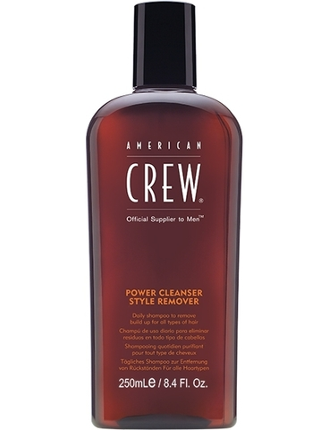 American Crew Power Cleanser Style Remover 250 ml