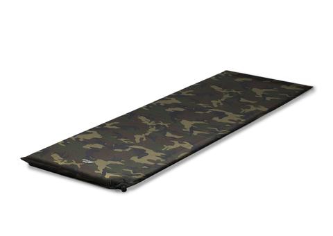 Самонадувающийся туристический коврик TREK PLANET Forester 40